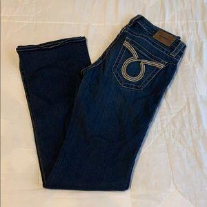 Big Star Liv Boot Jeans